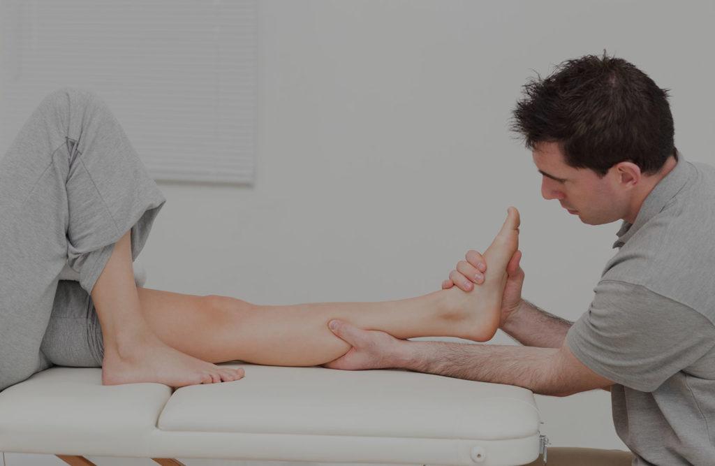 פיזיותרפיה באשדוד