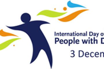 היום הבינלאומי של האומות המאוחדות לאנשים עם מוגבלות