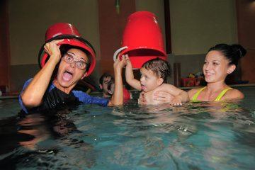 מסיבות ימי הולדת לילדים – כולל הפעלה במים