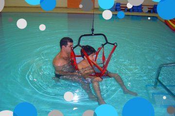 """פיזיותרפיה באשדוד זה """"דרך המים"""""""