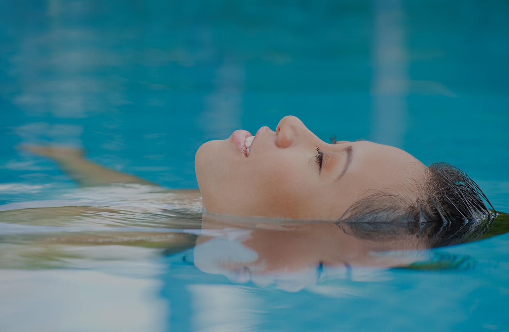 דלקת מפרקים טיפול במים – טיפול בהידרותרפיה